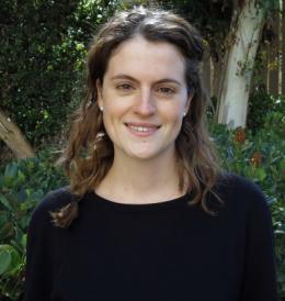 Irene Pasquetto UCLA